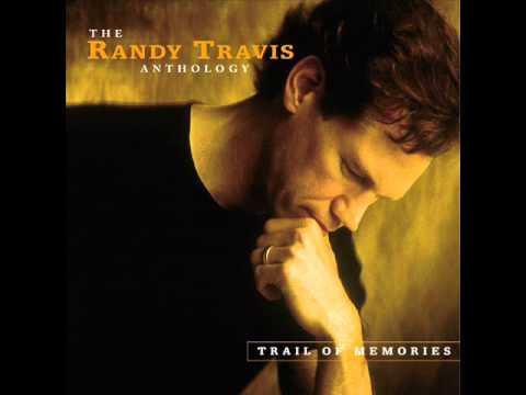 "Randy Travis – ""Diggin' Up Bones"" OFFICIAL AUDIO"