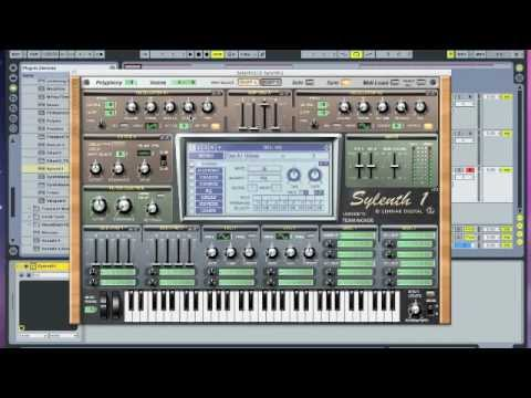 Tutorial: como fazer baixos (synth bass) de House Music e Sub Bass de Tech e Deep House