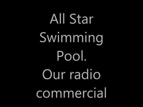 All Star Swimming Pools