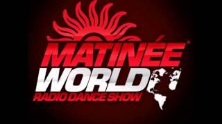 Flavio Zarza @ Matinée World MaximaFM  10-11-12