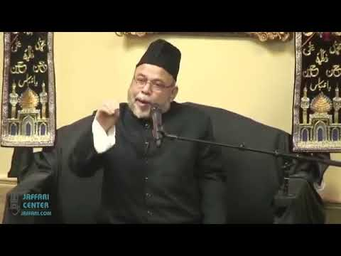 Maulana Sadiq Hasan 1st Majlis- Khamsa -4 Rabi'ul awwal 1440 Watch And Share Subscribe This Channel