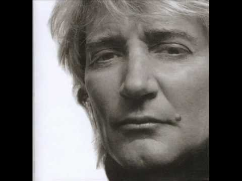 rod stewart - the downtown lights.wmv