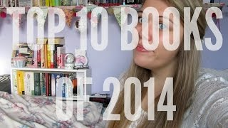 Top 10 Books of 2014