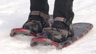 Snowshoeing Is Fun & Easy