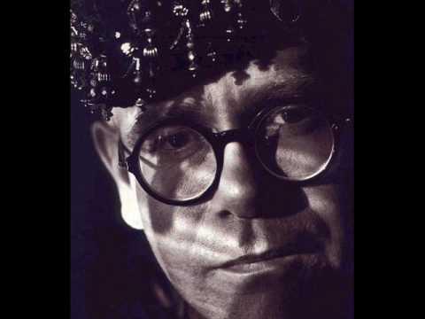 Elton John - Not Me