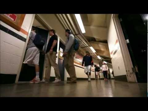 There and Back // All Access with Virginia Lacrosse // Full Video (part I + part II)
