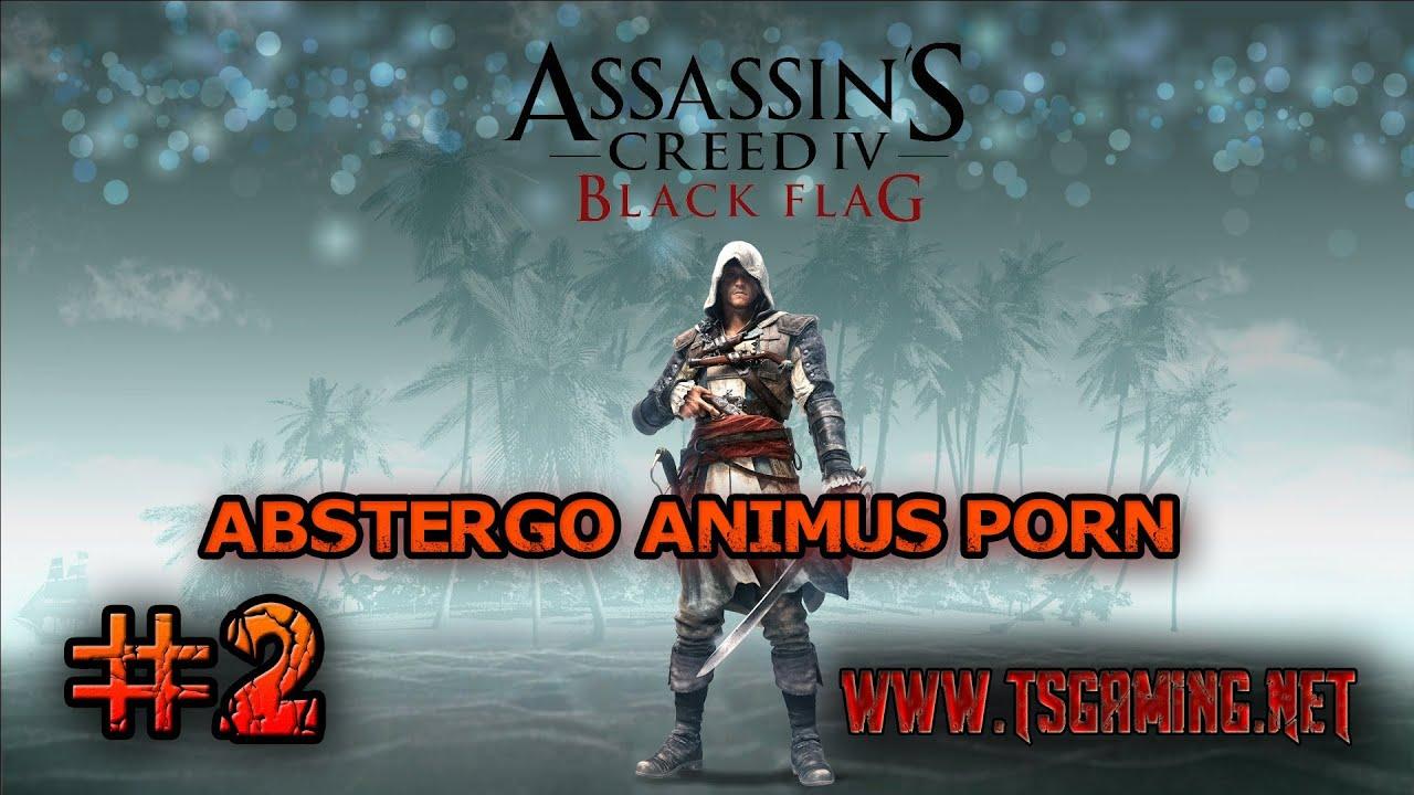 Assassins Creed IV: Black Flag - Part 2 - Abstergo Animus