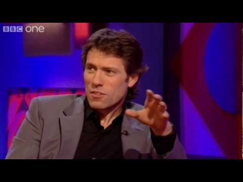 Growing Old - Friday Night with Jonathan Ross - BBC One