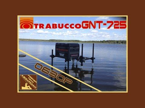 рыболовные платформы trabucco