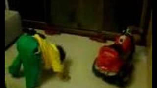 Watch Arashi Lucky Man video