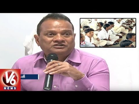 Special Report On Telangana Prisons Department Development And DGP VK Singh Initiatives | V6 News