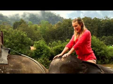 Laos Travel Video - Finally Found Love, Finally Found Laos