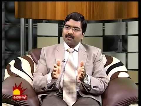 Kalaignar News -Vidiyale Vaa. Andrologist & Sexologist in Chennai- DrSaravanan