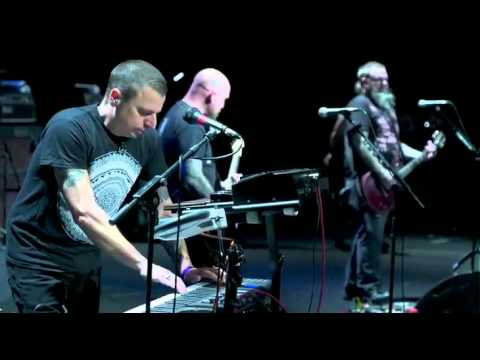 Neurosis - Live At Villette Sonique ( Paris 2013 )