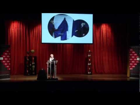 Full Program - Karen Armstrong Public Lecture
