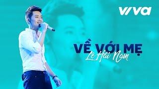 Về Với Mẹ - Lê Hải Nam | Audio Official | Sing My Song 2016