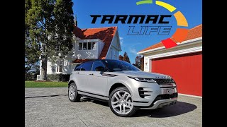 2019 Range Rover Evoque First Edition Review