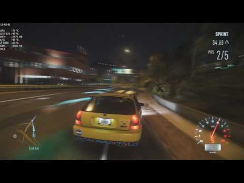 Need For Speed 2015 - Texture BUG [2 STEPS] FIX 100%