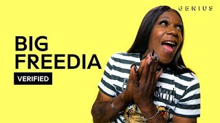 "Big Freedia ""Rent"" Official Lyrics & Meaning 