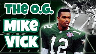 Meet the ORIGINAL Michael Vick