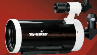 Skymax Teleskope
