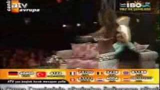 Turkish Bellydancer Didem