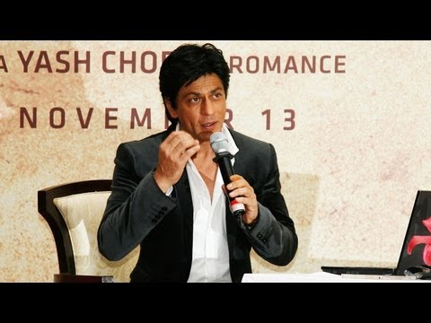 Jab Tak Hai Jaan - Music Release Event - Part 6