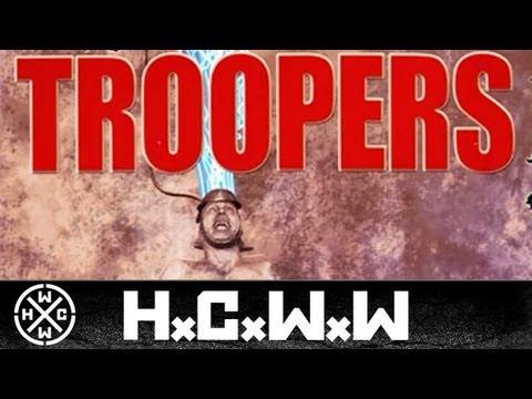 Troopers - Wir Kommen Niemals In Den Himmel