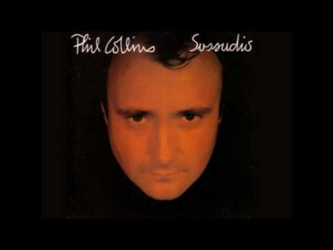 Sussudio(with lyrics)