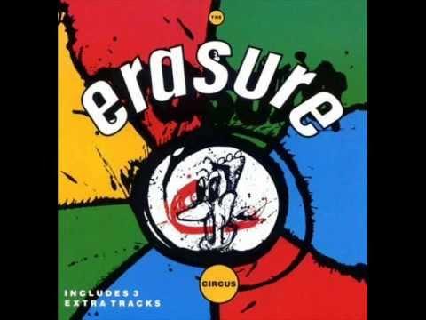 Erasure - Sexuality