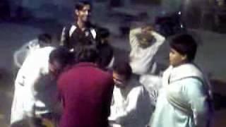 Gulshan hadeed, Rukhsar making haleem
