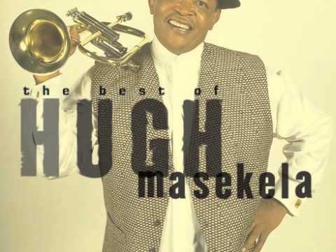 Hugh Masekela    Ha le se le li khanna