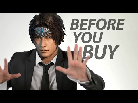 Dynasty Warriors 9 - Before You Buy