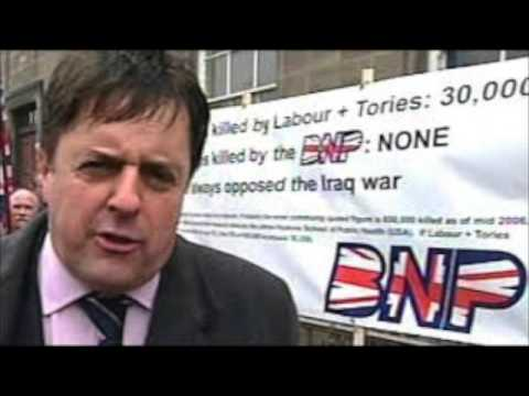 Radio Free South Africa with guest Nick Griffin  16th April, 2016