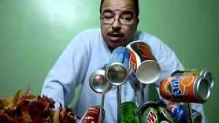 محمد باكوس  مرشح رئاسة الجمهوريه
