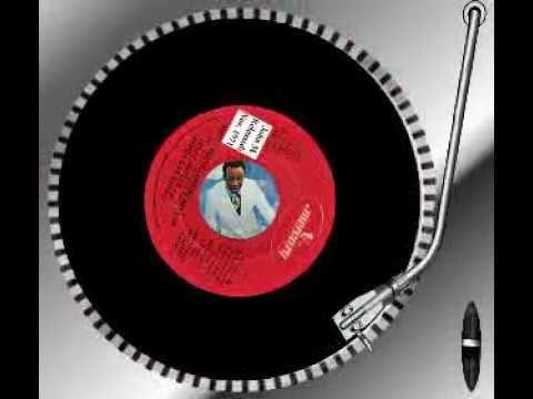 Jerry Butler - Ain't Understanding Mellow (1971) video
