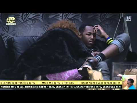 Big Brother Hotshots - What Have You Done Laveda video