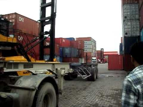 Mcr2 West Port Sunny video