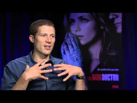 The Mob Doctor - Interview with Zach Gilford