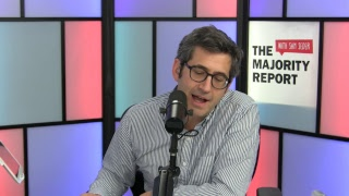 On The Greatest Labor Uprising in America w/ Jack Kelly - MR Live - 1/14/19