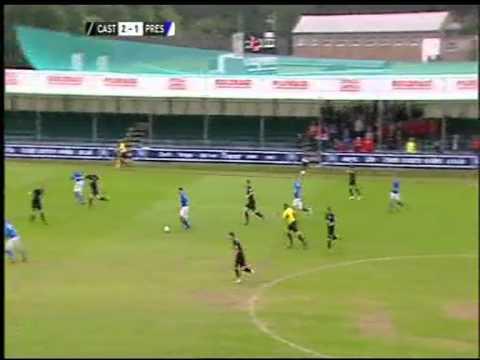 Neath FC 3-2 Prestatyn Town