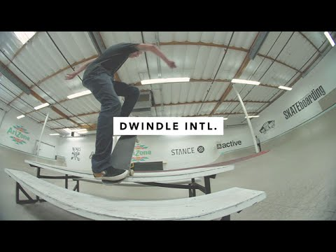 Dwindle International Flow Team