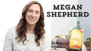Epic Author Facts: Megan Shepherd | The Cage