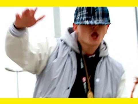 Money Boy - Dreh den Swag auf 3D (Swagger Rap Parodie)
