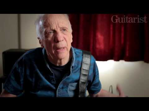 Robin Trower On How He Gets His Psychedelic Blues Tone
