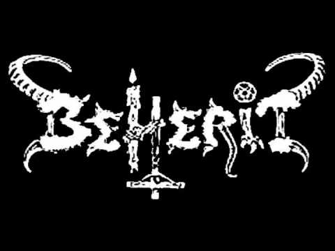Beherit - Sadomatic Rites