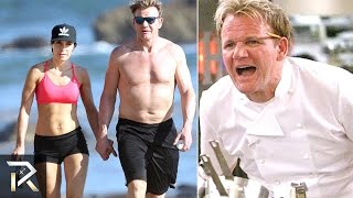 Surprising Things You Didn't Know About Gordon Ramsay