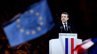 The Meteoric Rise of France
