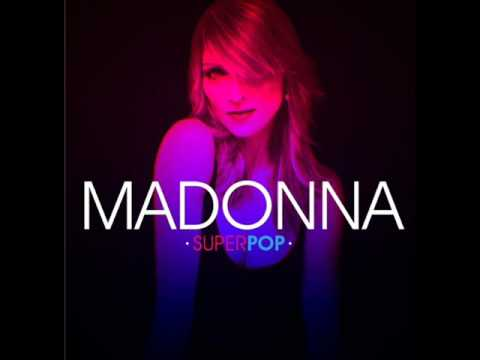 Madonna - Super Pop
