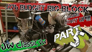 VW BUG | Engine Build | 2276 Part 5 | JW Classic VW